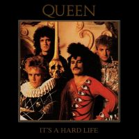 Cover Queen - It's A Hard Life