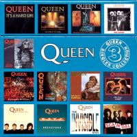 Cover Queen - Killer Queen