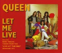 Cover Queen - Let Me Live