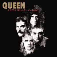 Cover Queen - Love Kills - The Ballad