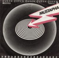 Cover Queen - Mustapha