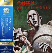 Cover Queen - News Of The World