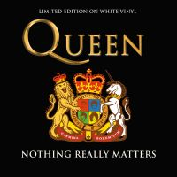 Cover Queen - Nothing Really Matters