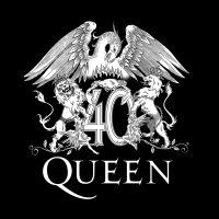 Cover Queen - Queen 40