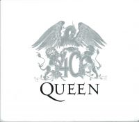 Cover Queen - Queen 40 Volume 2