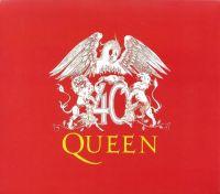 Cover Queen - Queen 40 Volume 3