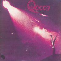 Cover Queen - Queen