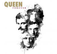 Cover Queen - Queen Forever