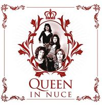 Cover Queen - Queen In Nuce