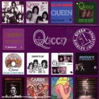 Cover Queen - Queen Singles Collection 1