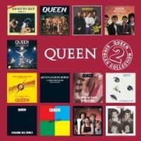 Cover Queen - Queen Singles Collection 2