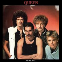Cover Queen - Radio Ga Ga