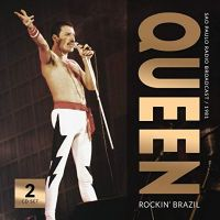 Cover Queen - Rockin' Brazil