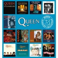 Cover Queen - Singles Collection 3