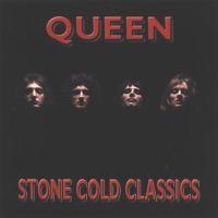 Cover Queen - Stone Cold Classics