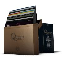 Cover Queen - Studio Collection