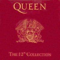"Cover Queen - The 12"" Collection"