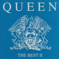 Cover Queen - The Best II