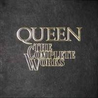 Cover Queen - The Complete Works