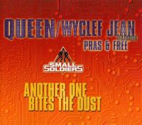 Cover Queen / Wyclef Jean feat. Pras & Free - Another One Bites The Dust