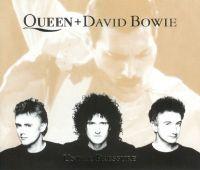 Cover Queen + David Bowie - Under Pressure (Rah Remix)
