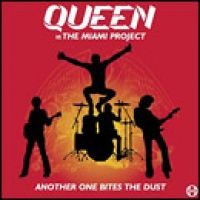 Cover Queen vs. The Miami Project - Another One Bites The Dust