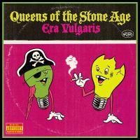 Cover Queens Of The Stone Age - Era vulgaris