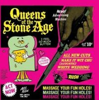 Cover Queens Of The Stone Age - Make It Wit Chu