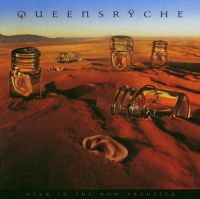 Cover Queensrÿche - Hear In The Now Frontier