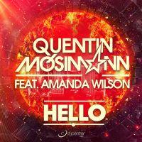 Cover Quentin Mosimann feat. Amanda Wilson - Hello