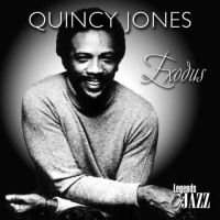 Cover Quincy Jones - Exodus