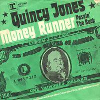 Cover Quincy Jones - Money Runner