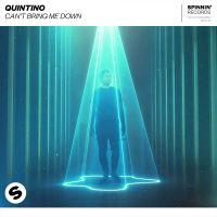 Cover Quintino - Can't Bring Me Down