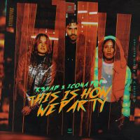 Cover R3hab x Icona Pop - This Is How We Party