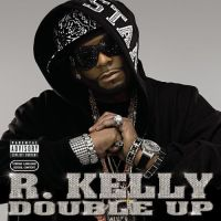 Cover R. Kelly - Double Up