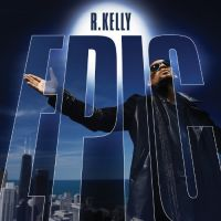 Cover R. Kelly - Epic