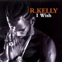 Cover R. Kelly - I Wish