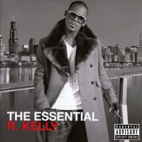 Cover R. Kelly - The Essential