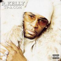 Cover R. Kelly - TP-2.com