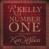 Cover R. Kelly feat. Keri Hilson - Number One