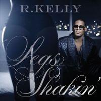 Cover R. Kelly feat. Ludacris - Legs Shakin'