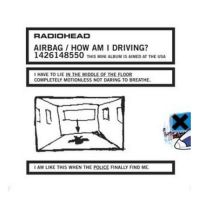 Cover Radiohead - Airbag / How Am I Driving?