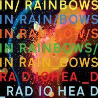 Cover Radiohead - In Rainbows