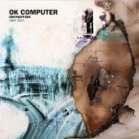 Cover Radiohead - OK Computer OKnotOK 1997 2017