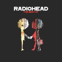 Cover Radiohead - The Best Of