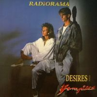 Cover Radiorama - Desires And Vampires