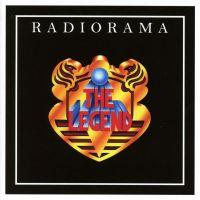 Cover Radiorama - The Legend