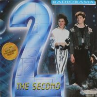 Cover Radiorama - The Second