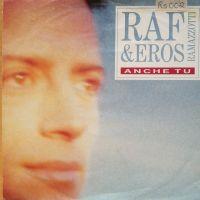 Cover RAF con Eros Ramazzotti - Anche tu