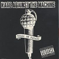 Cover Rage Against The Machine - Bulls On Parade
